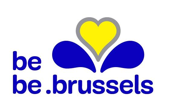 Be brussels couleurs